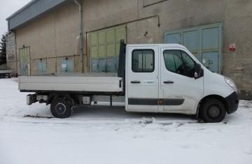 NA - Renault Master